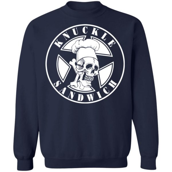 Knuckle Sandwich T-Shirts, Hoodies, Sweatshirt Apparel 14