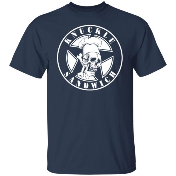 Knuckle Sandwich T-Shirts, Hoodies, Sweatshirt Apparel 5