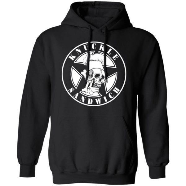 Knuckle Sandwich T-Shirts, Hoodies, Sweatshirt Apparel 9