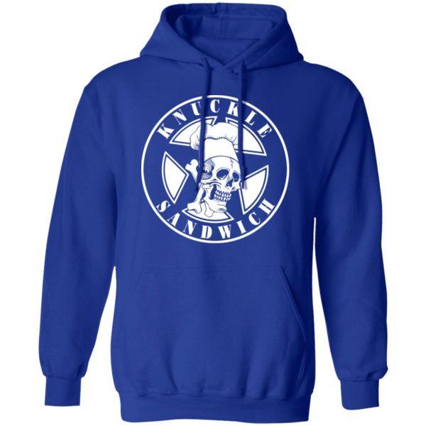 Knuckle Sandwich T-Shirts, Hoodies, Sweatshirt Apparel 12