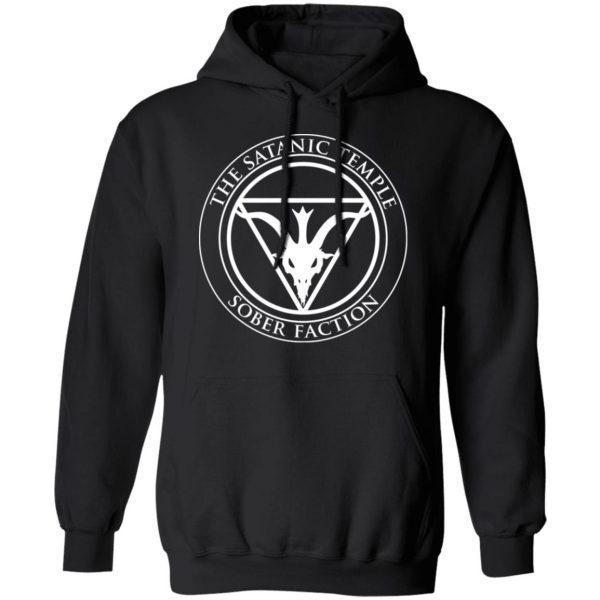 Sober Faction T-Shirts, Hoodies, Sweatshirt Apparel 9