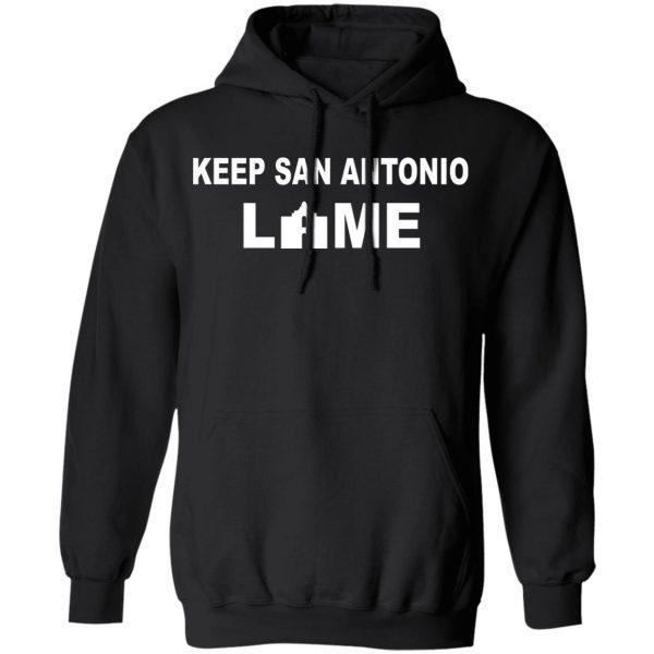 Keep San Antonio Lame T-Shirts, Hoodies, Sweatshirt Apparel 9