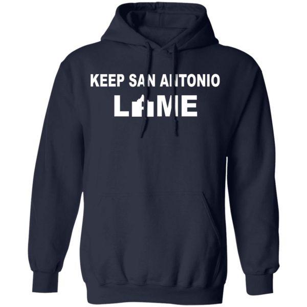 Keep San Antonio Lame T-Shirts, Hoodies, Sweatshirt Apparel 10