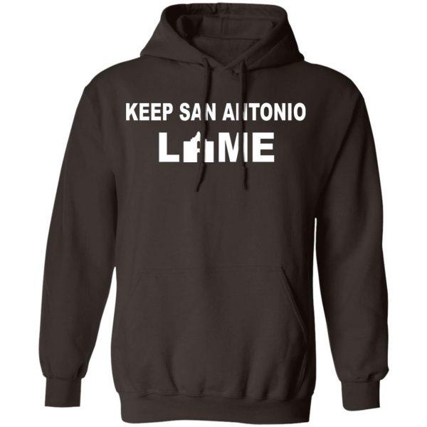 Keep San Antonio Lame T-Shirts, Hoodies, Sweatshirt Apparel 11