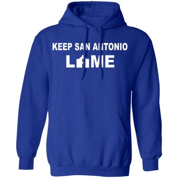 Keep San Antonio Lame T-Shirts, Hoodies, Sweatshirt Apparel 12