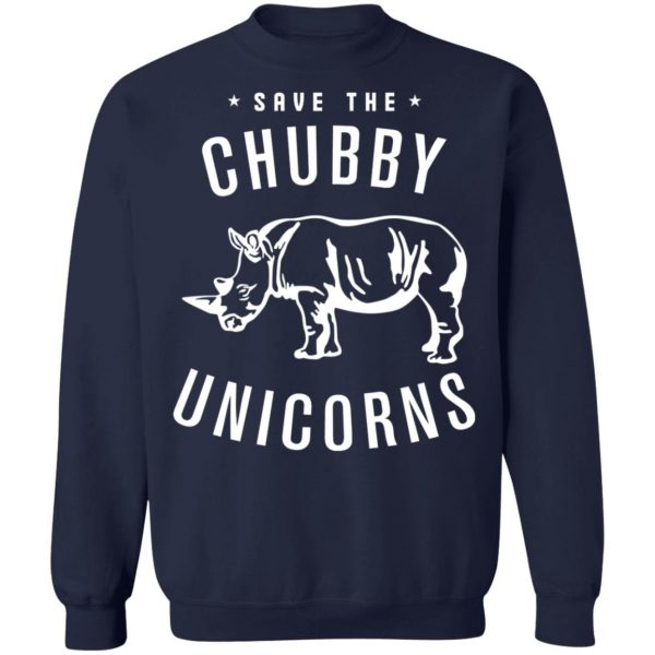 Save The Chubby Unicorns T-Shirts, Hoodies, Sweatshirt Apparel 14