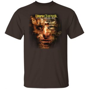 Dream Theater Metropolis Pt 2 Scense From A Memory T-Shirts, Hoodies, Sweatshirt Apparel