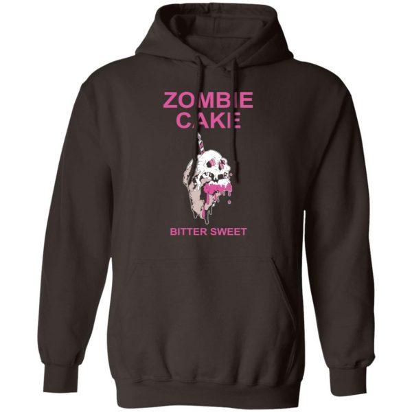 Zombie Cake Bitter Sweet T-Shirts, Hoodies, Sweater Apparel 11
