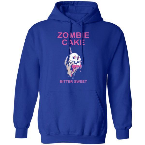 Zombie Cake Bitter Sweet T-Shirts, Hoodies, Sweater Apparel 12