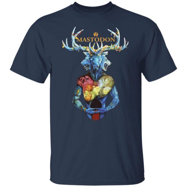Mastodon Merch T-Shirts, Hoodies, Sweater Apparel 5