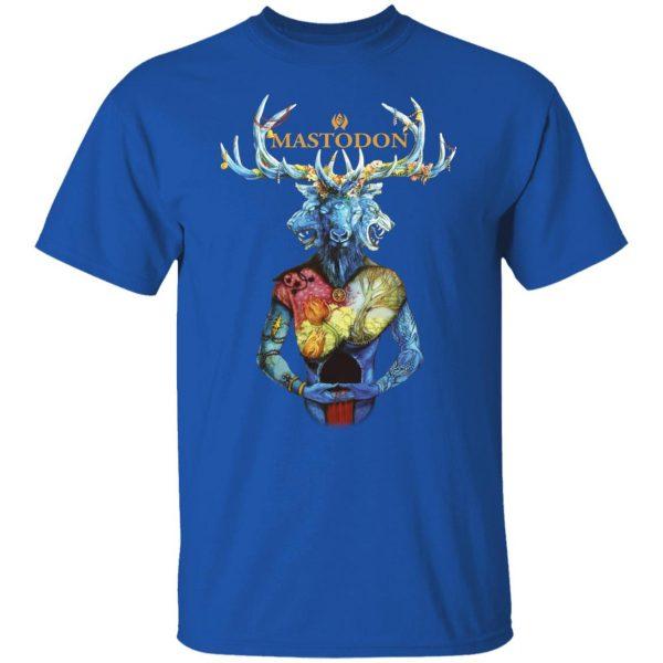 Mastodon Merch T-Shirts, Hoodies, Sweater Apparel 6