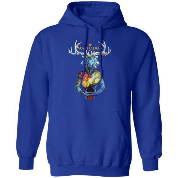Mastodon Merch T-Shirts, Hoodies, Sweater Apparel 12