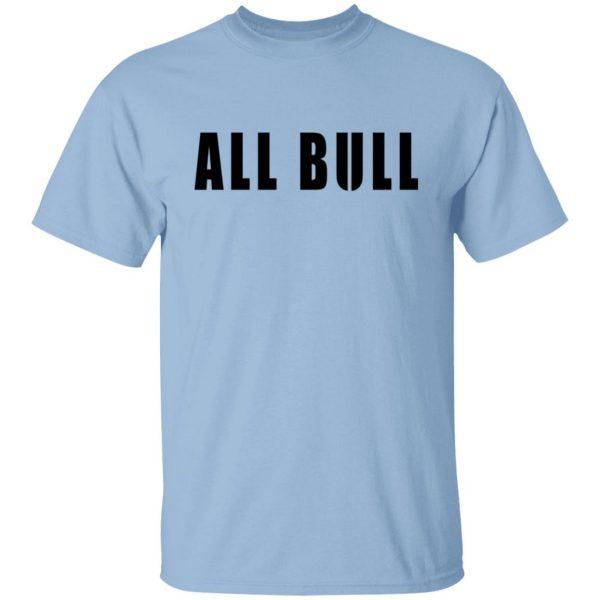Allbull T-Shirts, Hoodies, Sweater Apparel 3