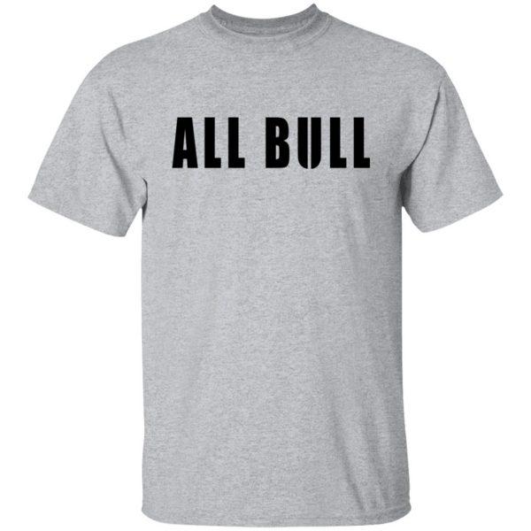 Allbull T-Shirts, Hoodies, Sweater Apparel 5