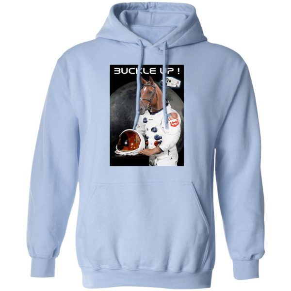 Buckle Up Fellas WKHS To The Moon T-Shirts, Hoodies, Sweater Apparel 11