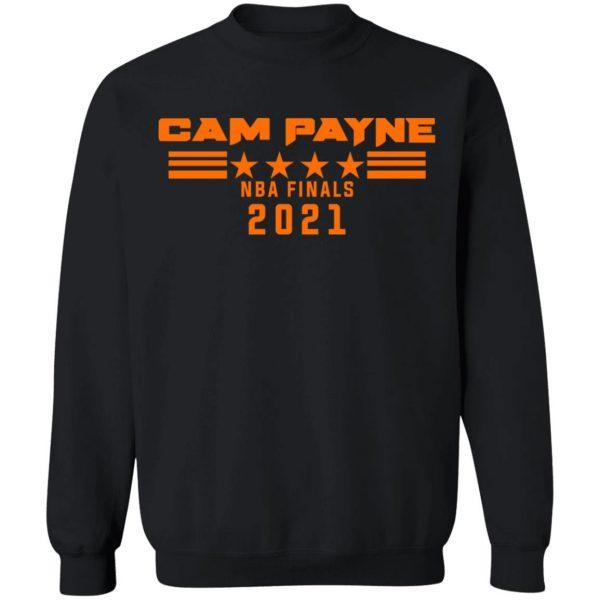 Cam Payne NBA Finals 2021 T-Shirts, Hoodies, Sweater Apparel 13