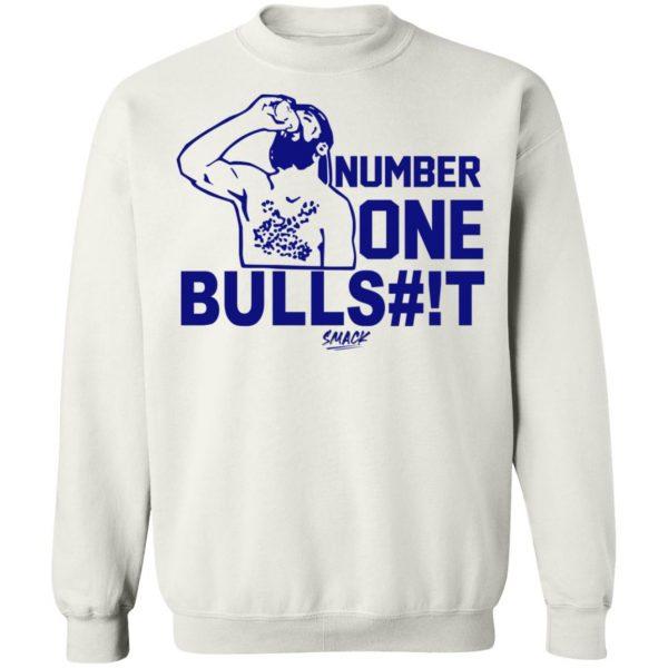 Number One Bullshit #1 Bullshit T-Shirts, Hoodies, Sweater Apparel 13