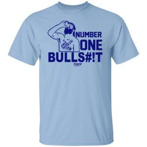 Number One Bullshit #1 Bullshit T-Shirts, Hoodies, Sweater Apparel
