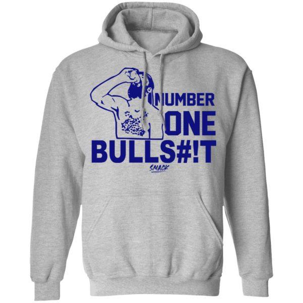 Number One Bullshit #1 Bullshit T-Shirts, Hoodies, Sweater Apparel 9
