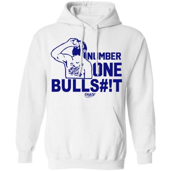 Number One Bullshit #1 Bullshit T-Shirts, Hoodies, Sweater Apparel 10