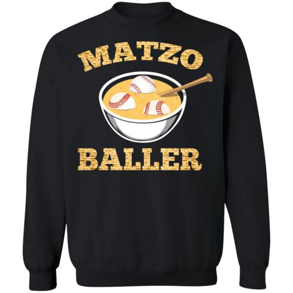 Matzo Baller Baseball T-Shirts, Hoodies, Sweater Apparel 13