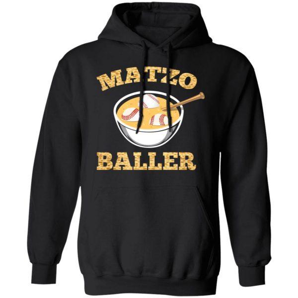 Matzo Baller Baseball T-Shirts, Hoodies, Sweater Apparel 9