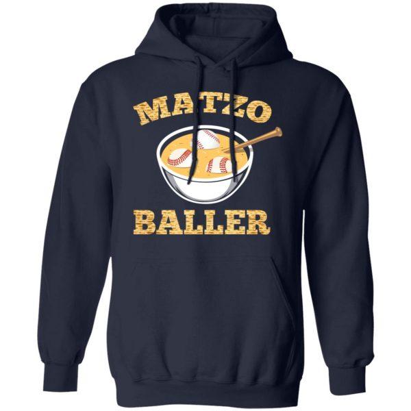 Matzo Baller Baseball T-Shirts, Hoodies, Sweater Apparel 10