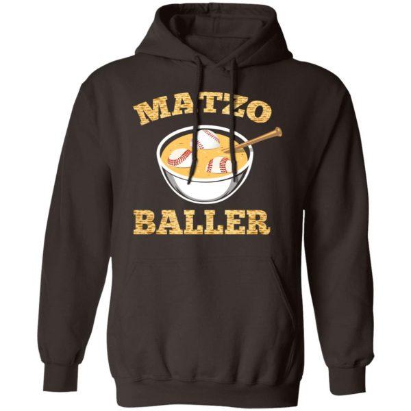 Matzo Baller Baseball T-Shirts, Hoodies, Sweater Apparel 11