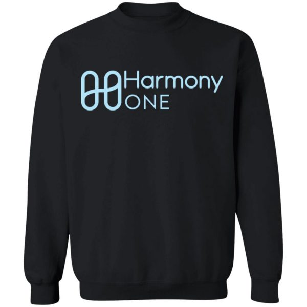 Harmony One Logo T-Shirts, Hoodies, Sweater Apparel 13