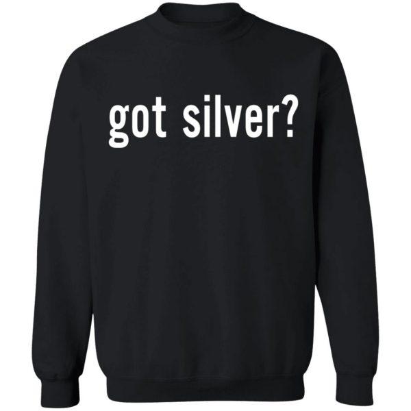 Got Silver Wall Street Silver T-Shirts, Hoodies, Sweater Apparel 13