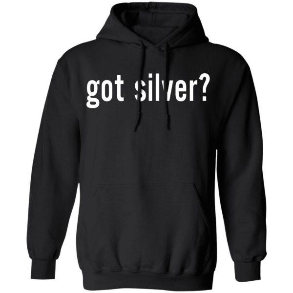 Got Silver Wall Street Silver T-Shirts, Hoodies, Sweater Apparel 9