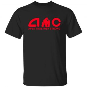 AMC Apes Together Strong AMC To The Moon T-Shirts, Hoodies, Sweater Apparel