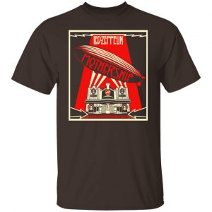 Led Zeppelin Mothership T-Shirts, Hoodies, Sweater Apparel 2