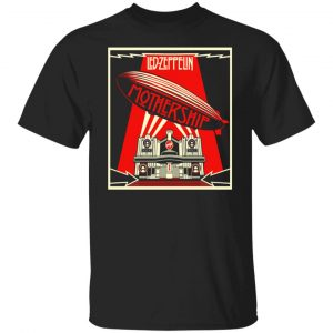 Led Zeppelin Mothership T-Shirts, Hoodies, Sweater Apparel