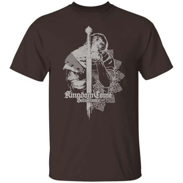 Kingdom Come Deliverance T-Shirts, Hoodies, Sweater Apparel 4