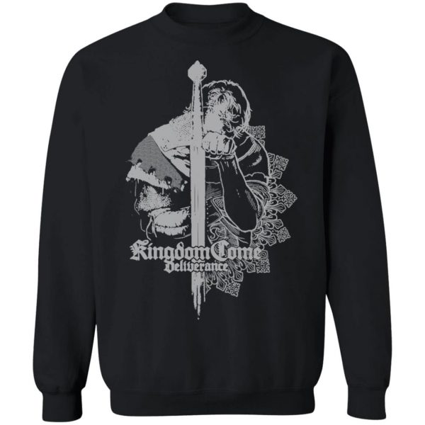 Kingdom Come Deliverance T-Shirts, Hoodies, Sweater Apparel 13