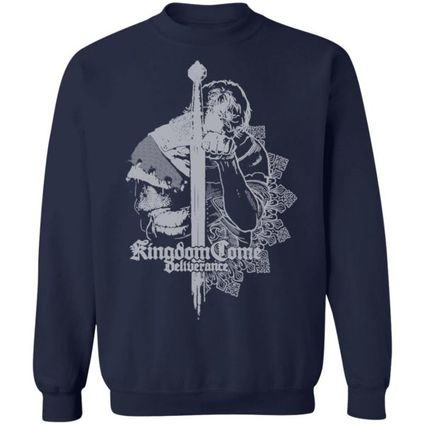 Kingdom Come Deliverance T-Shirts, Hoodies, Sweater Apparel 14