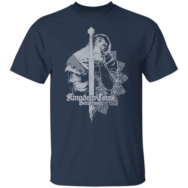 Kingdom Come Deliverance T-Shirts, Hoodies, Sweater Apparel 5