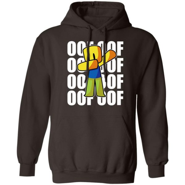 Roblox OOF OOF T-Shirts, Hoodies, Sweater Apparel 11