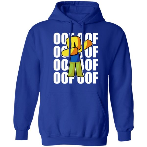 Roblox OOF OOF T-Shirts, Hoodies, Sweater Apparel 12