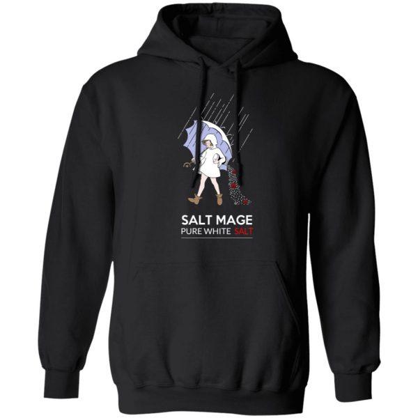 Pure White Salt Mage T-Shirts, Hoodies, Sweater Apparel 9