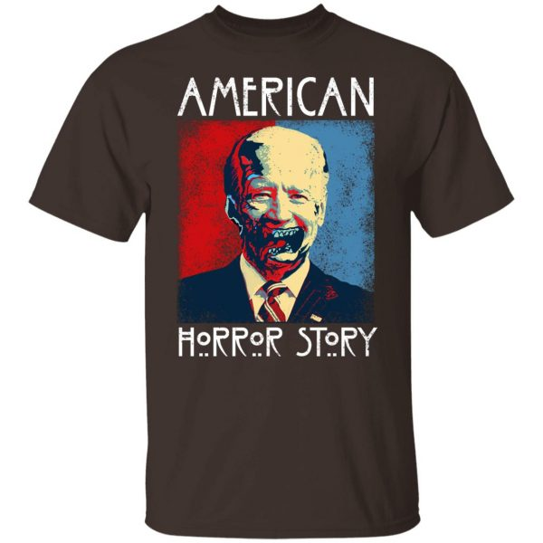 American Horror Story Anti Joe Biden Halloween T-Shirts, Hoodies, Sweater Apparel 4
