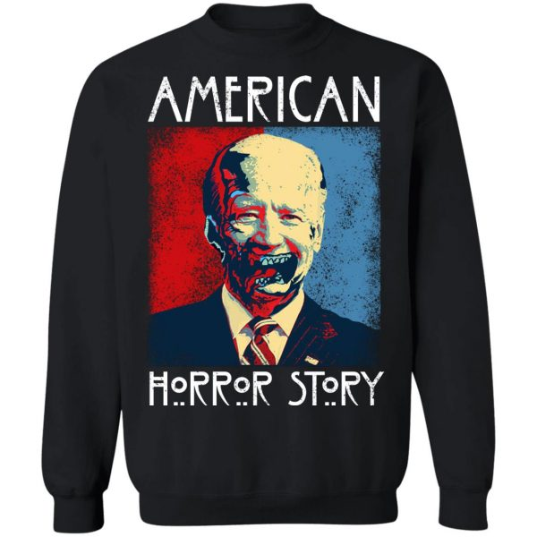 American Horror Story Anti Joe Biden Halloween T-Shirts, Hoodies, Sweater Apparel 13
