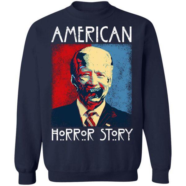 American Horror Story Anti Joe Biden Halloween T-Shirts, Hoodies, Sweater Apparel 14