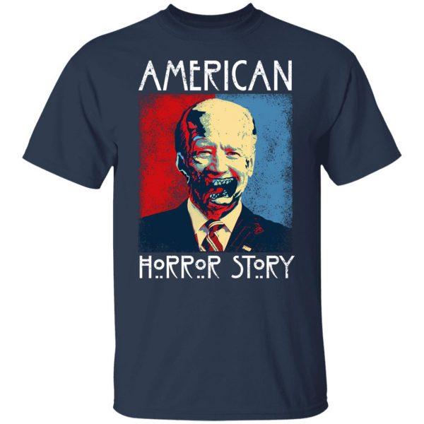 American Horror Story Anti Joe Biden Halloween T-Shirts, Hoodies, Sweater Apparel 5