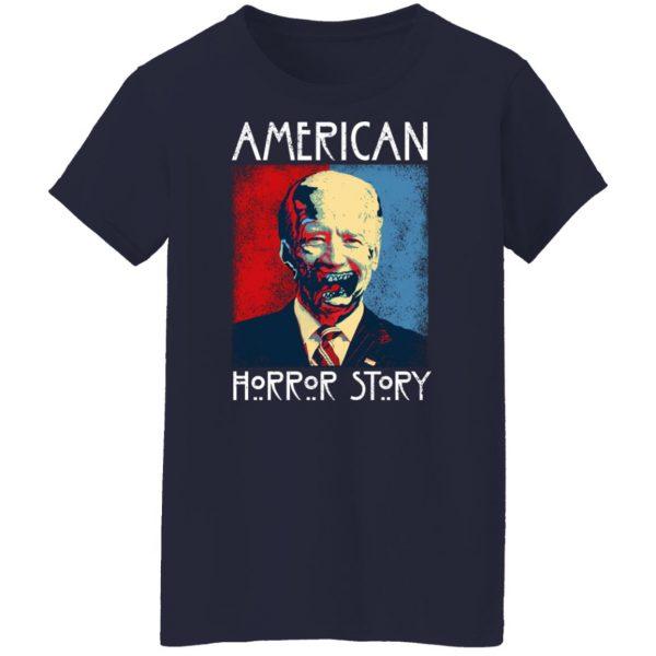 American Horror Story Anti Joe Biden Halloween T-Shirts, Hoodies, Sweater Apparel 8