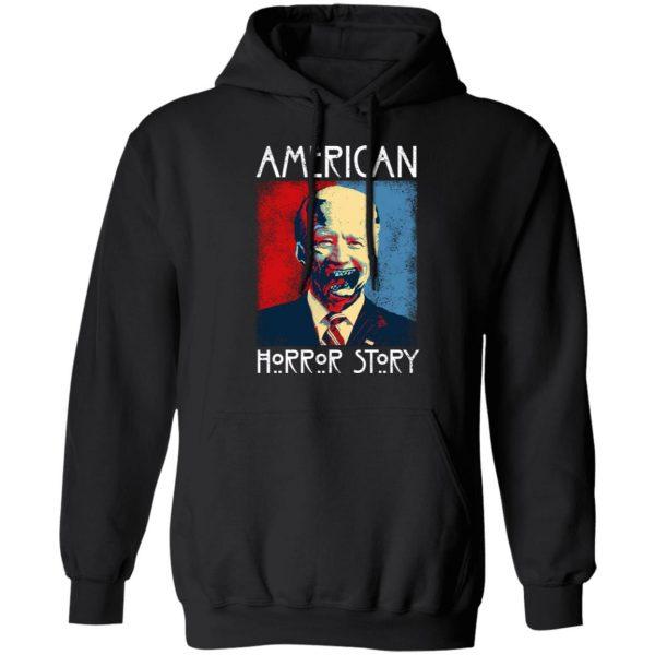 American Horror Story Anti Joe Biden Halloween T-Shirts, Hoodies, Sweater Apparel 9