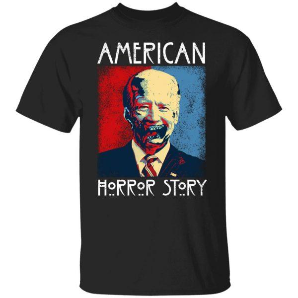 American Horror Story Anti Joe Biden Halloween T-Shirts, Hoodies, Sweater Apparel 3