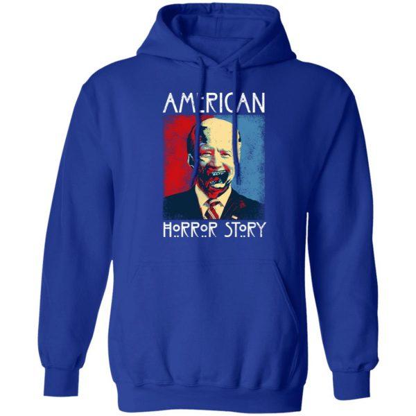 American Horror Story Anti Joe Biden Halloween T-Shirts, Hoodies, Sweater Apparel 12