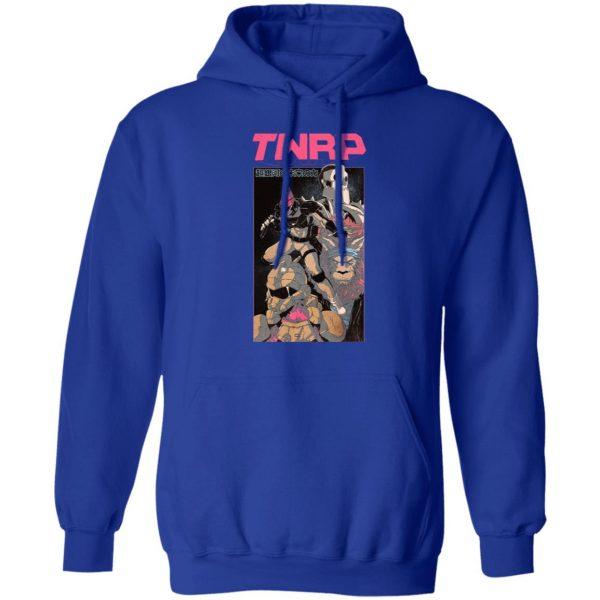 TWRP Fan Art T-Shirts, Hoodies, Sweater Apparel 12